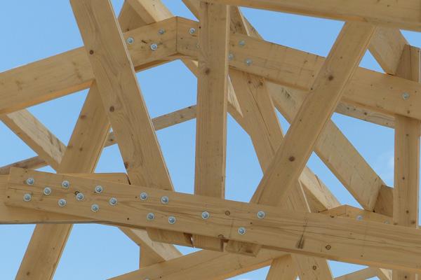 Rénovation de charpente ossature bois